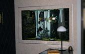 Аквариум - силикатное стекло 15мм